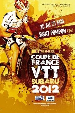 Haut Bugey VTT : 2ème Coupe de France VTT