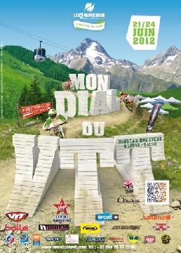 Haut Bugey VTT : Mondial du VTT 2 Alpes