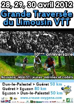 Haut Bugey VTT : Grande traversée Limousin