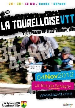 Haut Bugey VTT : La Tourelloise