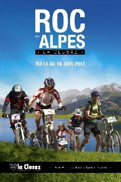 Haut Bugey VTT : Roc des Alpes Clusaz