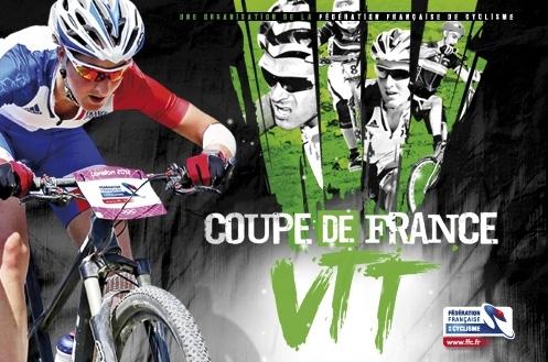Haut Bugey VTT : 4ème Coupe de France XC