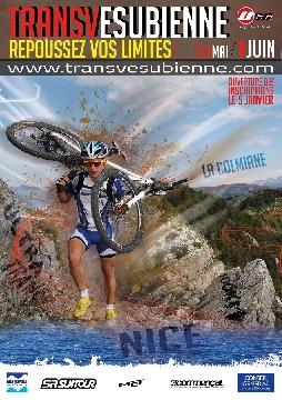 Haut Bugey VTT : Transvesubienne