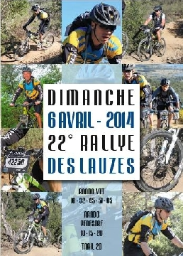 Haut Bugey VTT : Rallye des Lauzes