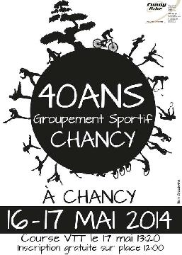 Haut Bugey VTT : Chancy
