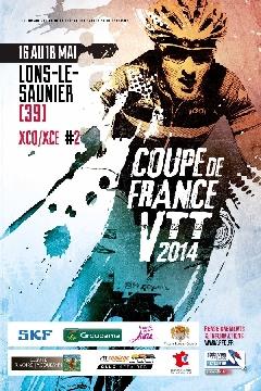 Haut Bugey VTT : 2ème Coupe de France XC