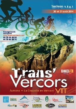Haut Bugey VTT : Transvercors