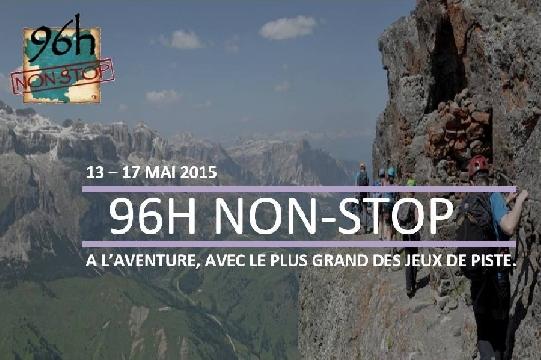 Haut Bugey VTT : 96h non stop