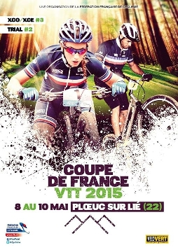 Haut Bugey VTT : Ploeuc-sur-Lié