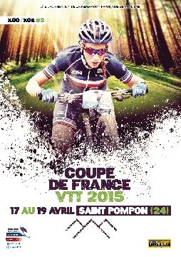 Haut Bugey VTT : Saint-Pompon