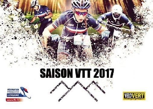 Haut Bugey VTT : Coupe de France Saint Pompon XCO