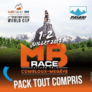 Haut Bugey VTT : MB Race
