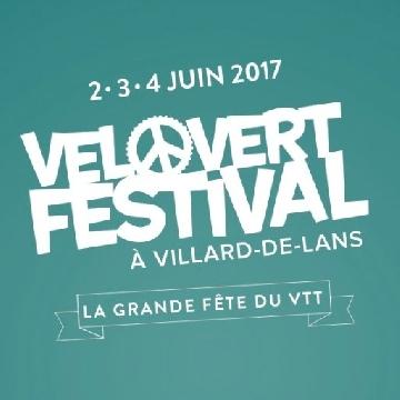 Haut Bugey VTT : Vélo Vert Festival Villard de Lans