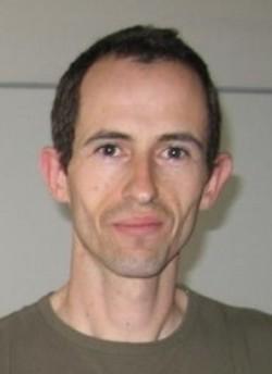 Membre Haut Bugey VTT : Didier COTTANCIN