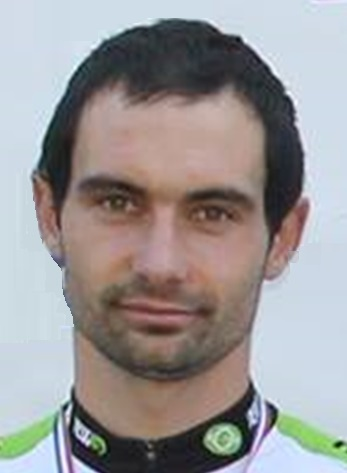 Membre Haut Bugey VTT : Pierre LESY