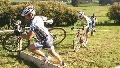 Haut Bugey VTT : Cyclo Cross de Chamesol (25)