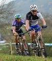 Haut Bugey VTT : Cyclo cross d'Hautecourt-Romanèche