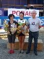 Haut Bugey VTT : VTTathlon la Chamoisienne
