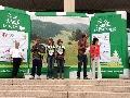 Haut Bugey VTT : Double podium à la Forestière !