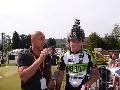 Haut Bugey VTT : Rémy Schmitt, le plus rapide des 35km