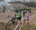 Haut Bugey VTT : Cyclocross de Francheville