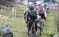 Haut Bugey VTT : Cyclo cross de Roches de Condrieu