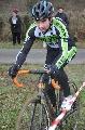 Haut Bugey VTT : Cyclocross de Servas