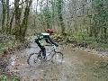 Haut Bugey VTT : 1ère épreuve coupe de Franche Comté à Veria (39)
