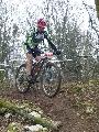 Haut Bugey VTT : 1ère manche coupe de Franche-Comté à Véria (39)