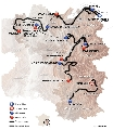 Haut Bugey VTT : Critérium du Dauphiné à Oyonnax