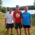 Haut Bugey VTT : Triathlon du Revermont
