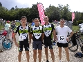 Haut Bugey VTT : VTTathlon de Chamoise