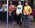 Haut Bugey VTT : Cyclo cross de Toulouse le château