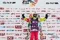Haut Bugey VTT : Illona attaque la saison de ski Freeride