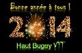 Haut Bugey VTT : Bonne année 2014 !