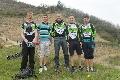 Haut Bugey VTT : Coupe Rhône-Alpes à Saint Désirat
