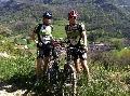 Haut Bugey VTT : Rallye des gorges de l'Ain