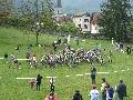Haut Bugey VTT : Coupe Rhône Alpes Les Échelles