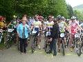 Haut Bugey VTT : Coupe Rhône Alpes Bourg Argental (42)