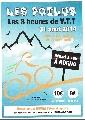 Haut Bugey VTT : Les Poilus : 8 heures VTT à Rogna