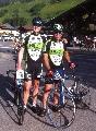 Haut Bugey VTT : Cyclo sportive Time Mégève Mont-Blanc