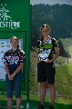 Haut Bugey VTT : OYORACE : Illona CARLOD championne de l'Ain !