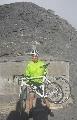 Haut Bugey VTT : Col d'Agnel