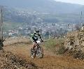 Haut Bugey VTT : 1ère manche coupe Rhône-Alpes Saint Désirat