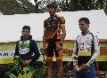 Haut Bugey VTT : Cédric sur le podium de la coupe Rhône-Alpes !