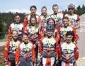 Haut Bugey VTT : Champions de France