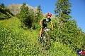 Haut Bugey VTT : Roc des Alpes