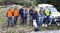 Haut Bugey VTT : Organisation Forest'kid