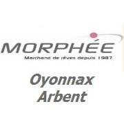 Haut Bugey VTT : Morphée Literie - OYONNAX ARBENT