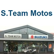 Haut Bugey VTT : S Team Motos - Péronnas